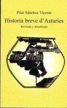Emprende2020.es Historia Breve D Asturies Image