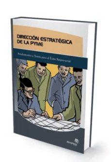Inciertagloria.es Direccion Estrategica De La Pyme Image