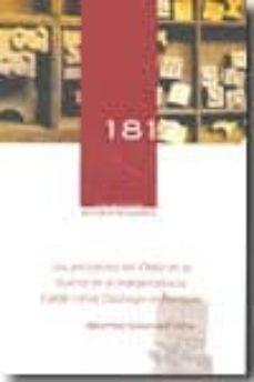 Permacultivo.es Los Periodicos Del Cadiz De La Guerra De La Independencia (1808-1 814) Catalogo Comentado Image