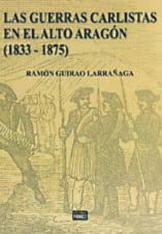 Relaismarechiaro.it Las Guerras Carlistas En El Alto Aragon (1833-1875) Image