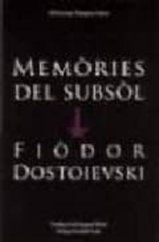 Lofficielhommes.es Memories Del Subsol Image