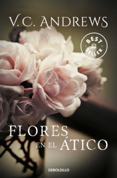 flores en el atico (saga dollanganger 1)-v.c. andrews-9788497597463