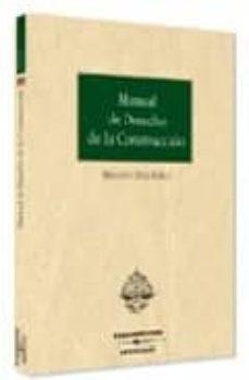 Enmarchaporlobasico.es Manual De Derecho De La Construccion Image