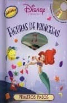 Vinisenzatrucco.it Audiolibro Figuras De Princesas (Ofertas La Union) Image