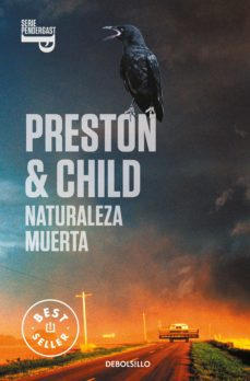 naturaleza muerta (inspector pendergast 4)-douglas preston-lincoln child-9788497935463