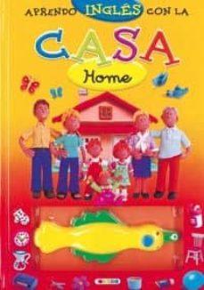 Padella.mx Aprendo Ingles Con La Casa Image