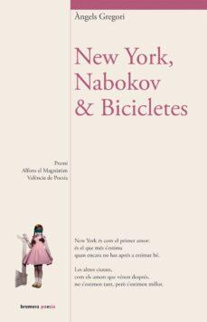 Inmaswan.es New York, Nabokov &Amp; Bicicletes Image