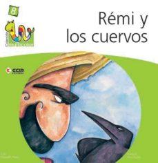 Inmaswan.es Remi Y Los Cuervos Image