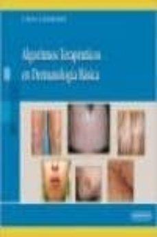 Curiouscongress.es Algoritmos Terapéuticas En Dermatología Básica Image