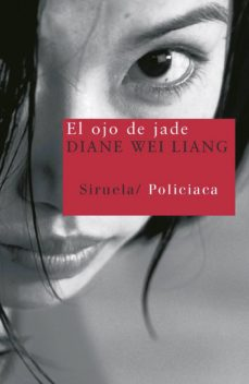 Obtener eBook EL OJO DE JADE