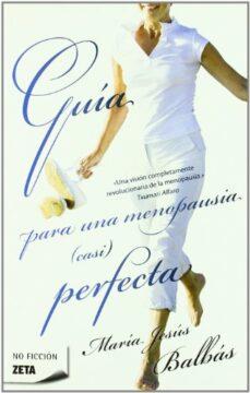 Libros en francés descarga gratuita pdf GUIA PARA UNA MENOPAUSIA (CASI) PERFECTA