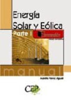 Concursopiedraspreciosas.es Manual Energia Solar Y Eolica. Parte I. Formacion Image