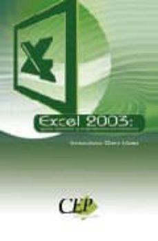 Inmaswan.es Excel 2003: Guia Teorica Y Supuestos Ofimaticos Image