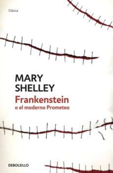 Curiouscongress.es Frankenstein O El Moderno Prometeo Image