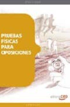 Inmaswan.es Pruebas Fisicas Para Oposiciones Image