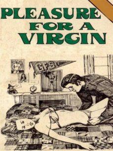 pleasure for a virgin - adult erotica (ebook)-9788827533963