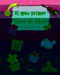 Inmaswan.es El Meu Primer Llibre De Dibuix (Fucsia) Image