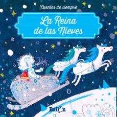 Emprende2020.es La Reina De Las Nieves (Cuentos De Siempre) Image