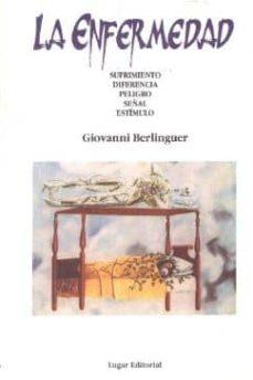 Valentifaineros20015.es La Enfermedad: Sufrimiento, Diferencia, Peligro, Señal, Estimulo Image
