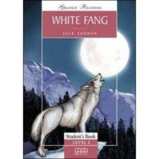 white fang  pack (libro+actividades+cd)-9789604431663