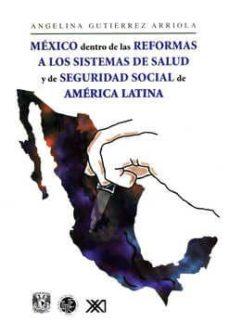 Bressoamisuradi.it Mexico Dentro De Las Reformas A Los Sistemas De Salud Y De Seguri Dad Social De America Latina Image
