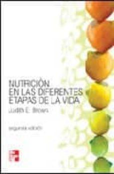 Noticiastoday.es Nutricion En Las Diferentes Etapas De La Vida (2ª Ed.) Image
