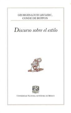 Curiouscongress.es Discurso Sobre El Estilo Image