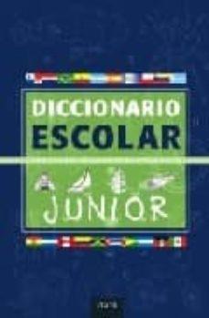 Encuentroelemadrid.es Diccionario Escolar Junior Image