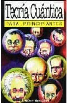Chapultepecuno.mx Teoria Cuantica Para Principiantes Image