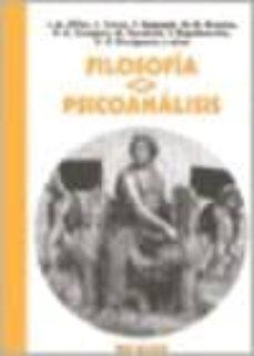 Vinisenzatrucco.it Filosofia, Psicoanalisis Image