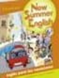 Padella.mx New Summer English Student Book + Cd (6º Primaria) (Catalan) Image