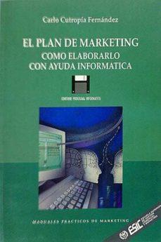 Titantitan.mx El Plan De Marketing. Cómo Elaborarlo Con Ayuda Informática Image