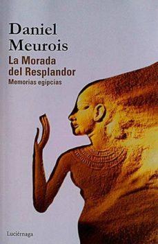 Inmaswan.es La Morada Del Replandor. Memorias Egipcias Image