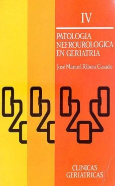 Javiercoterillo.es Patología Nefrourologica En Geriatría Image