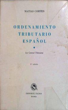 Curiouscongress.es Ordenamiento Tributario Español I Image