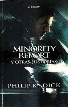 Emprende2020.es Minority Report Y Otras Historias Image