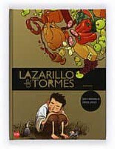 Colorroad.es El Lazarillo De Tormes Image