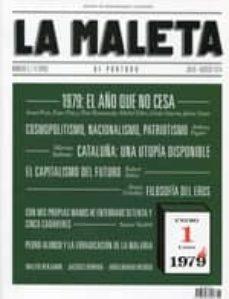 Permacultivo.es La Maleta De Portbou Nº 6 (Julio/ Agosto 2014) Image