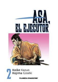 Curiouscongress.es Asa, El Ejecutor Nº 2 Image