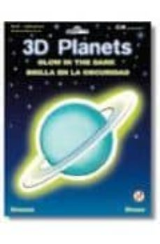 Titantitan.mx 3d Planets: Urano (Ref: 1507) Image
