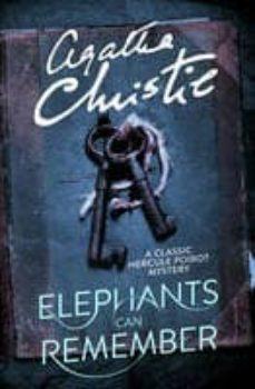 Ebook para descarga gratuita POIROT: ELEPHANTS CAN REMEMBER 9780008164973