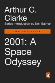 2001: a space odyssey-arthur c. clarke-9780143111573
