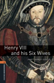 Descargando ebooks a ipad gratis OXFORD BOOKWORMS 2 HENRY VIII & HIS SIX WIVES MP3 PACK
