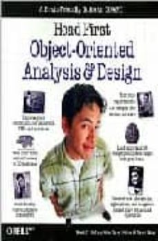 head first object-oriented analysis and design-david west-brett mclaughlin-9780596008673