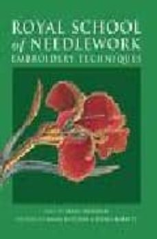 Descargar libro francés ROYAL SCHOOL OF NEEDLEWORK