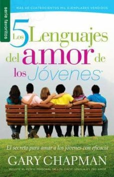 Permacultivo.es Los 5 Lenguajes Del Amor De Los Jovenes Image