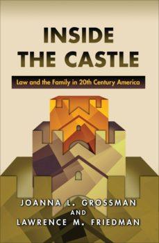 inside the castle (ebook)-joanna l. grossman-lawrence m. friedman-9781400839773