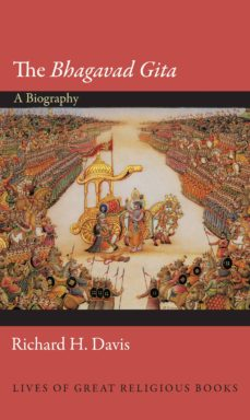 "the ""bhagavad gita"" (ebook)-richard h. davis-9781400851973"