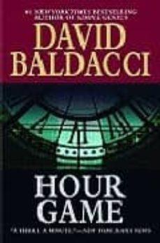 hour game-david baldacci-9781405047173