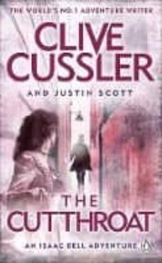 the cutthroat: isaac bell 10-clive cussler-justin scott-9781405927673